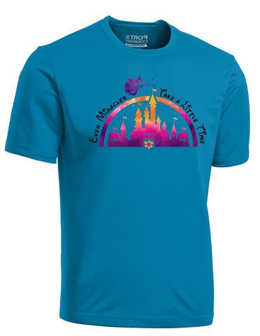 2020 Disney Princess Race Shirt