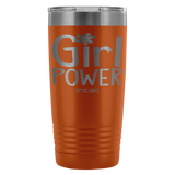 Insulated Tumbler 20 OZ.- Girl Power