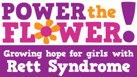 Power the Flower Banner
