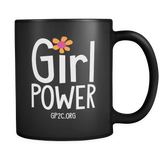 Mug- 11 oz. Girl Power