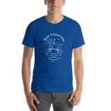 Unisex T-Shirt- Right to Education