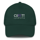 Evie Morris Hat- cuRETT Syndrome