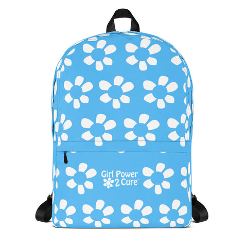 GP2C Backpack (Blue/White)