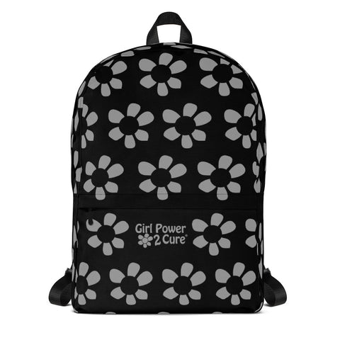 GP2C Backpack (Silver/Black)