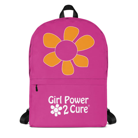 GP2C Backpack (Big Flower)