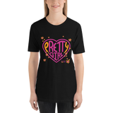Unisex T-Shirt- pRETTy girl