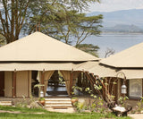 Lake Elmenteita Serena Camp, Kenya
