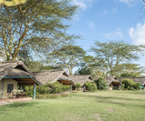 Sweetwaters Serena Camp, Kenya