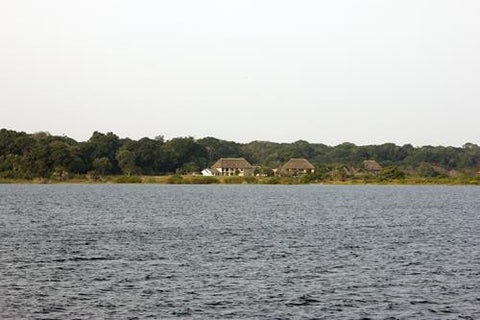 Brovad Sands Lodge, Uganda