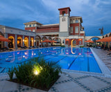 Lake Victoria Serena Resort, Uganda