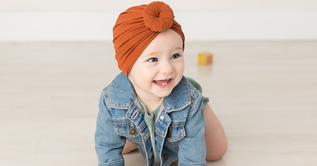 Designer Baby Clothes - 2021 Baby Clothing Trends Aubrey Gianna's Boutique