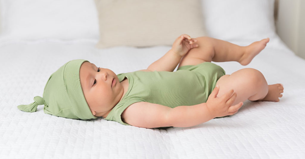 Why You Should Choose Bamboo Fabric For Baby Clothes