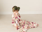 Madison Collection Swaddle Blanket