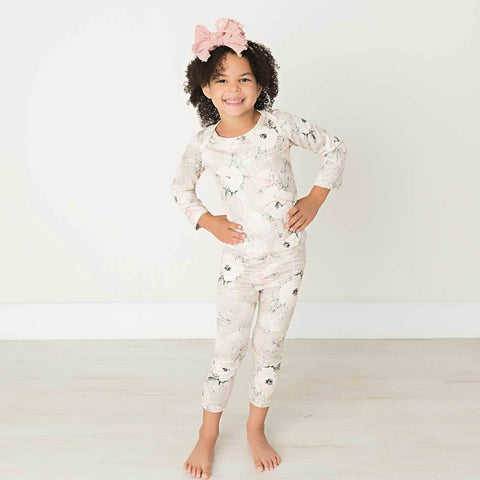 Chloe Two Piece (Toddler)
