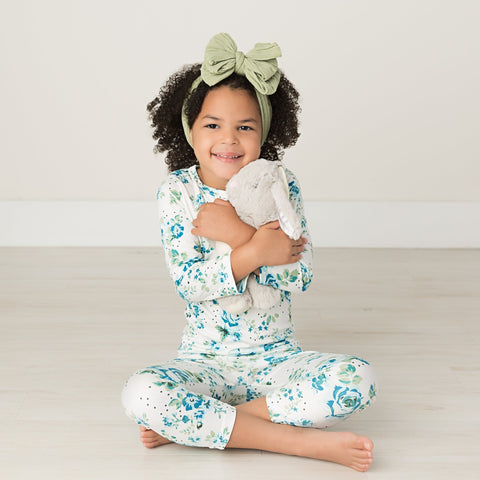 Lilly Collection Two Piece (Toddler)