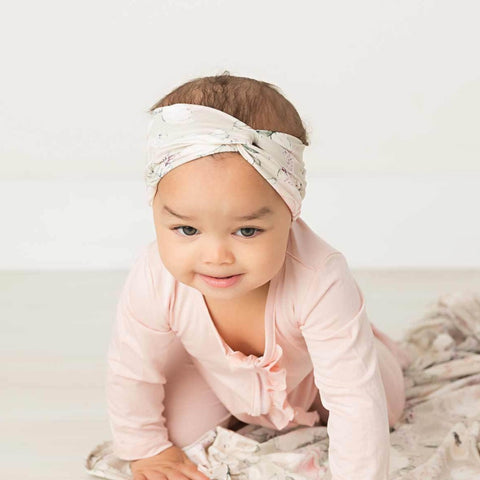 Chloe Twist Turban