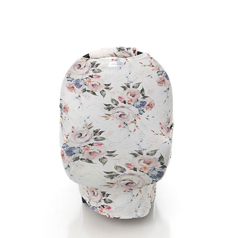 Audrey 3 In 1 Breastfeeding/Car Seat Cover