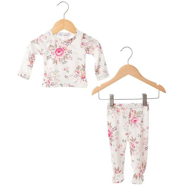 Aria Collection Two Piece (Infant)