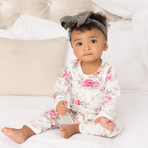 Aria Collection Two Piece (Toddler)