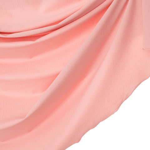Blush Knit Swaddle Blanket