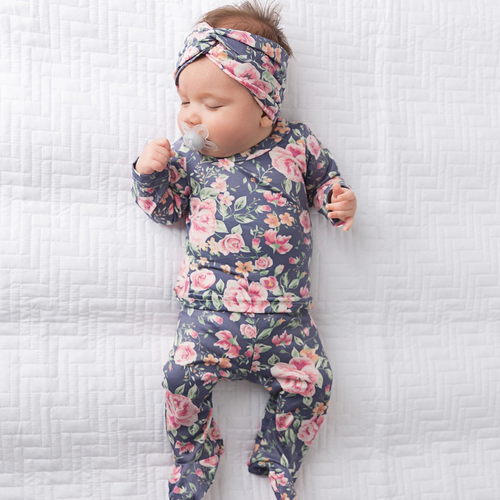 Brook Collection Two Piece (Infant)