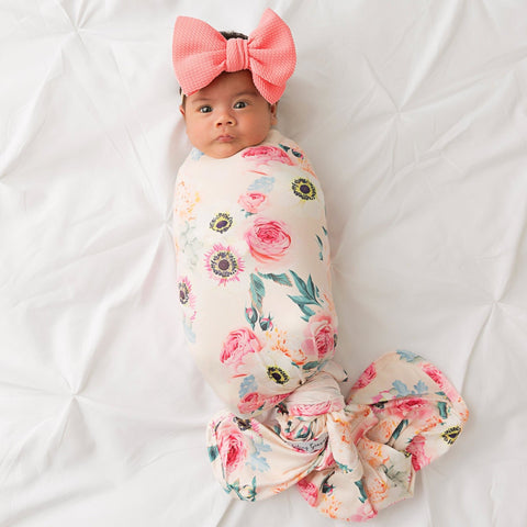Josie Collection Swaddle Blanket