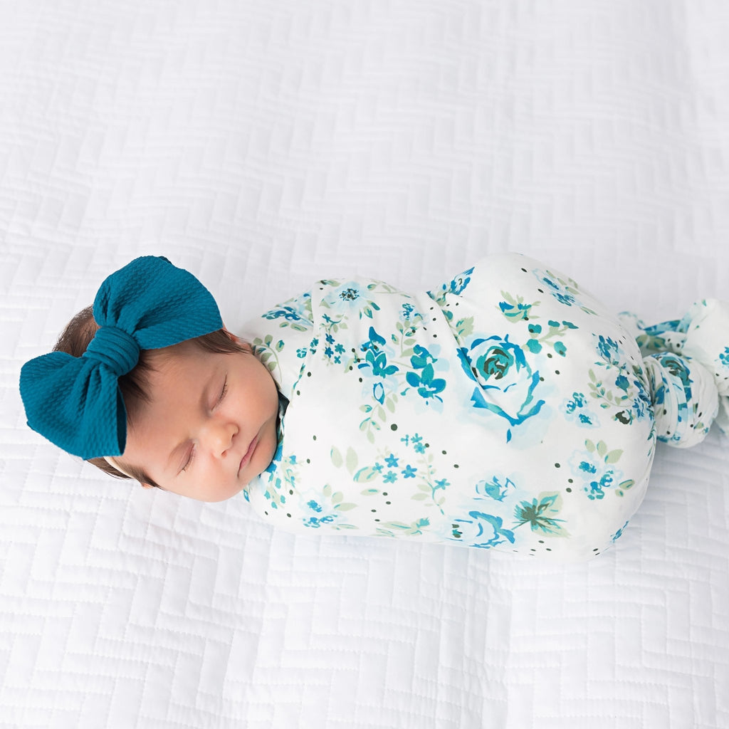 Lilly Collection Swaddle Blanket