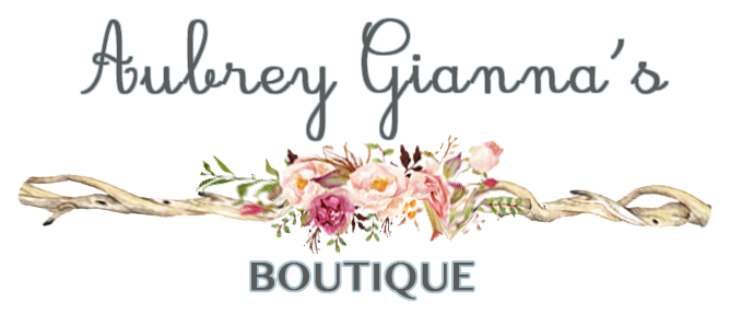 Aubrey Gianna's Boutique