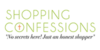 Shopping Confessions