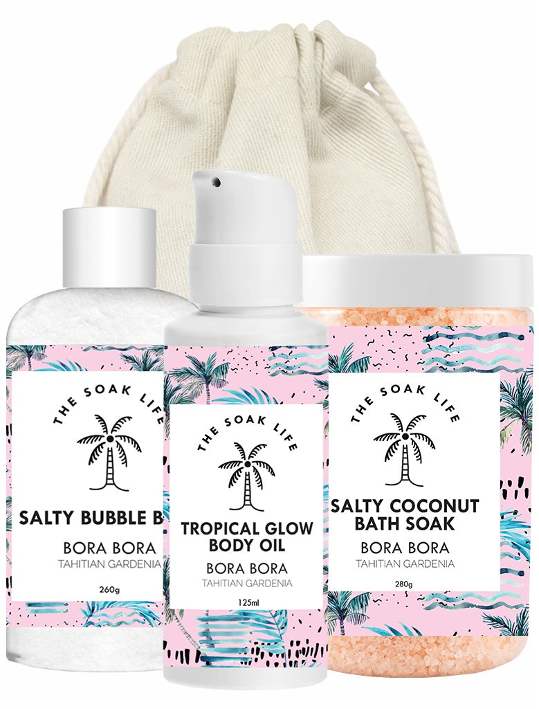Gift Set - Treat Yourself Trio
