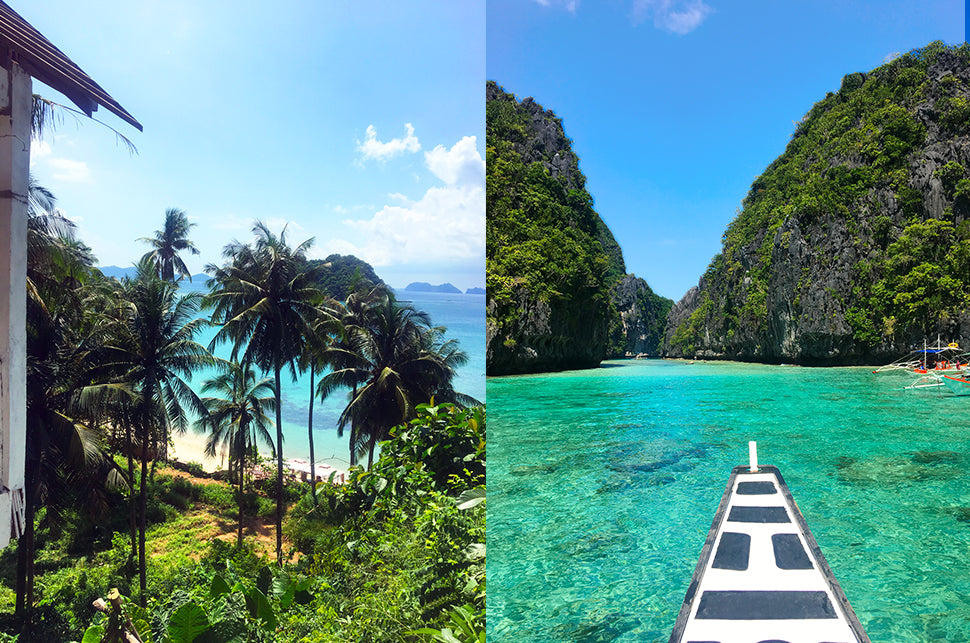 Sitting Pretty Travel Guide: El Nido, Palawan