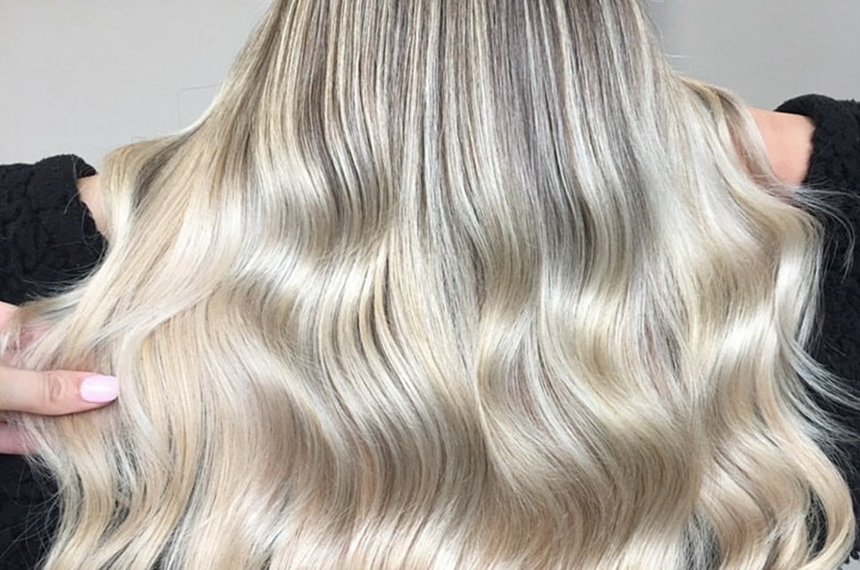 Can You Dye Your Halo Hair Extensions?