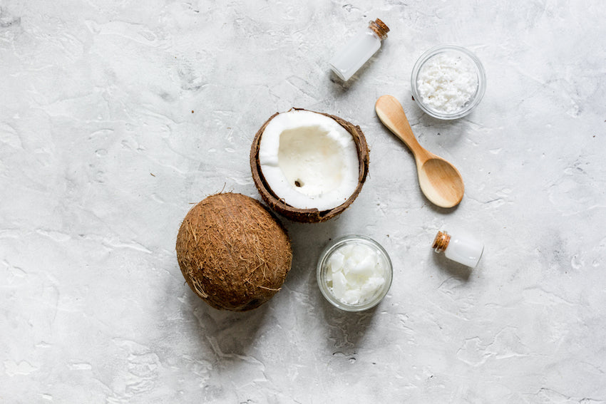 The Facts About Using Coconut Oil In Your Hair