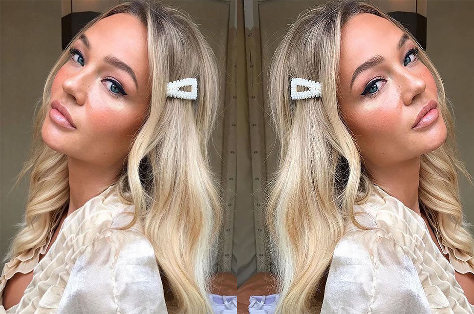 How To Grow Your Eyebrows Back Quickly | Sitting Pretty