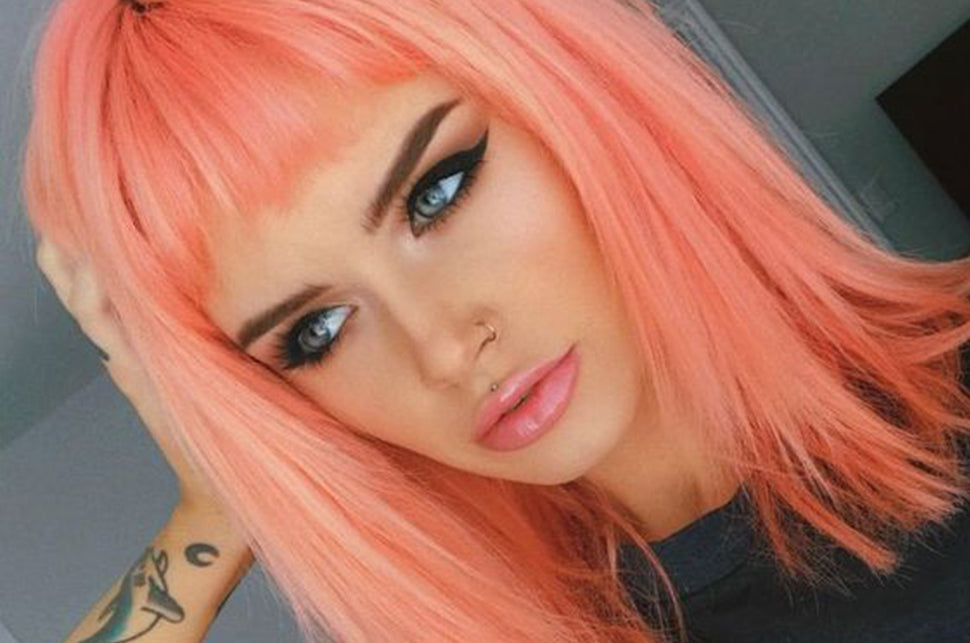 14 Pastel Hair Colors That Will Make You Consider Dying Your Hair