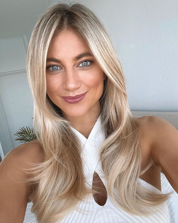 facts about hair growth blonde halo hair extensions