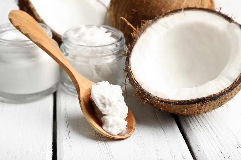 benefits of coconut oil in your hair care routine