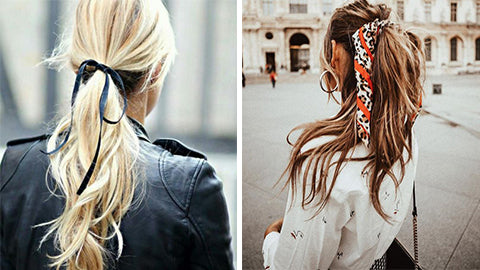 Best hairstyles for winter