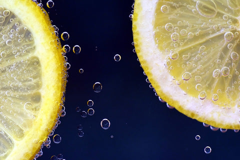 lemon water for rapid hair growth