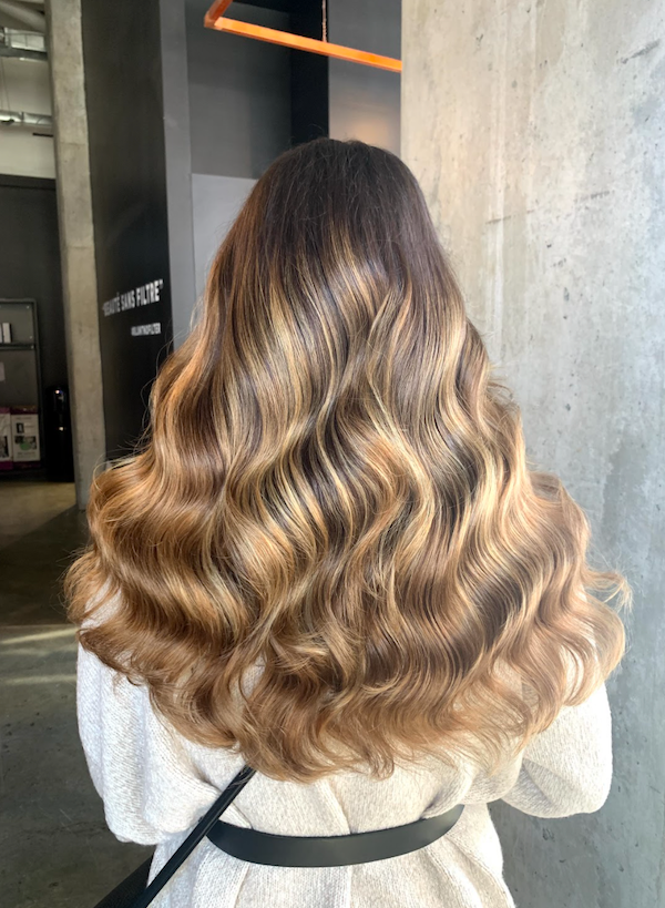 hair masks at home ombre hair extensions