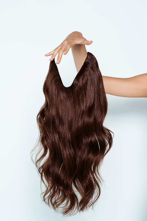 Sitting Pretty Halo Hair Extensions In Australia