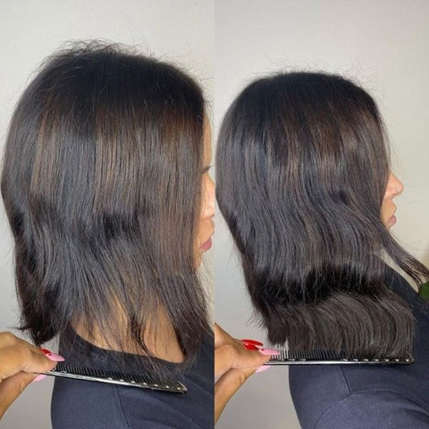 halo hair extension reviews halo hair before and afters