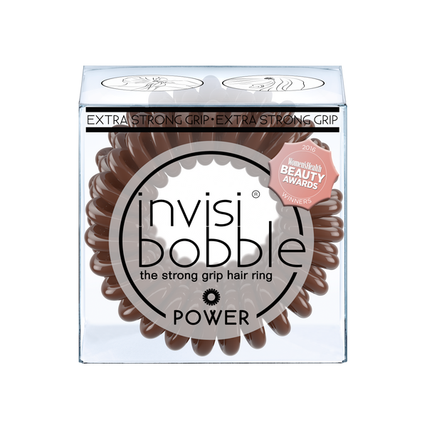 Invisibobble hair benefits