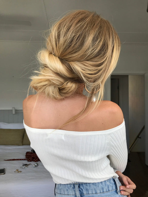 hair styles with hair extensions