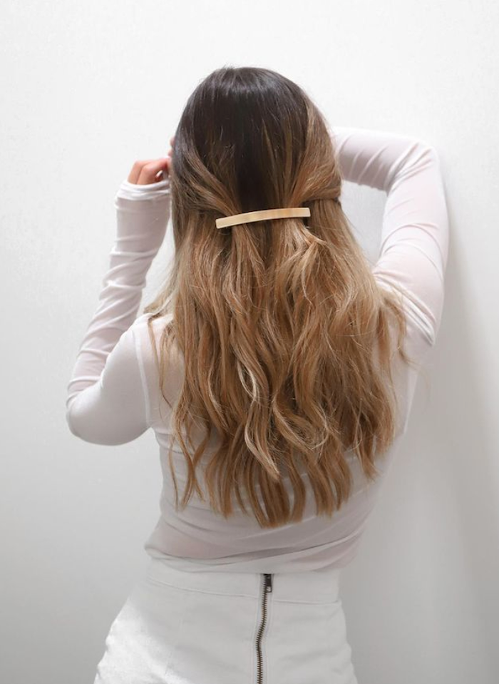 perfect hair without scalp oil
