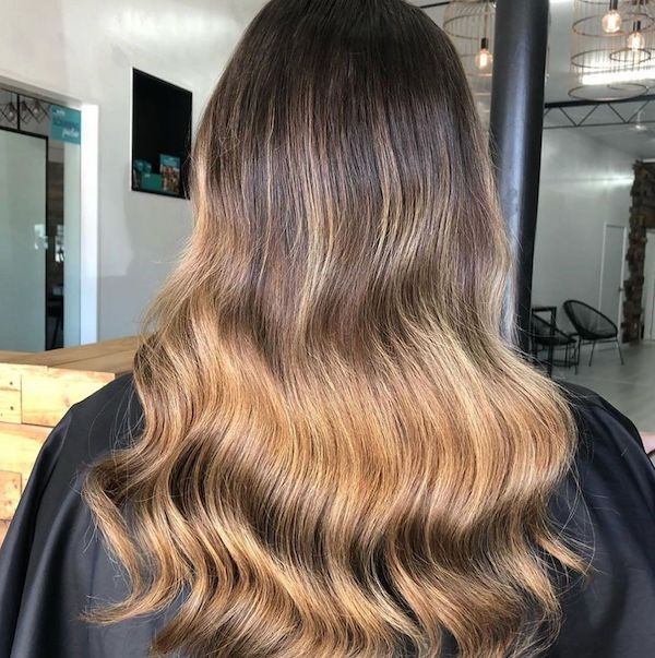 how to get thick hair halo hair extensions