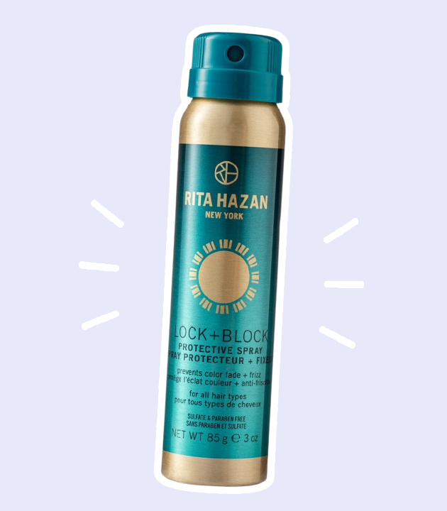 best hair sun protection for easy applicable