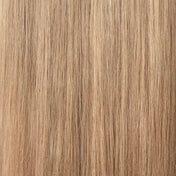 dark blonde halo hair extension