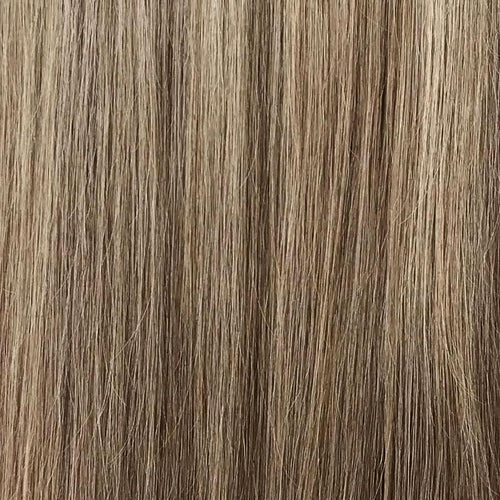 Dark Blonde and Light Brown Halo Hair Extension