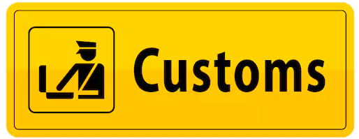 Customs Documentation Fee }}